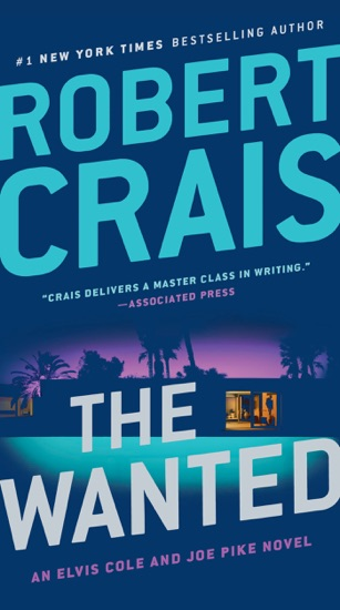 The Wanted by Robert Crais pdf download