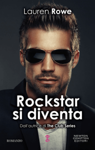 Rockstar si diventa - Lauren Rowe pdf download
