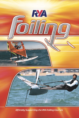 RYA Foiling (E-G110) - Royal Yachting Association