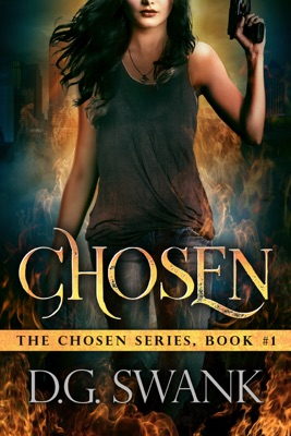 Chosen - Denise Grover Swank pdf download
