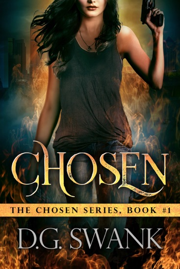 Chosen by Denise Grover Swank PDF Download