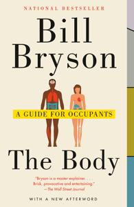 The Body - Bill Bryson pdf download