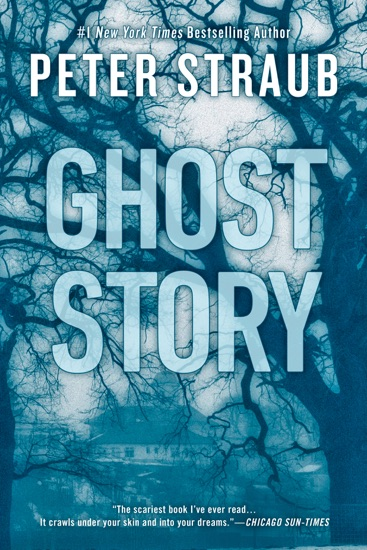 Ghost Story by Peter Straub pdf download