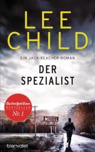 Der Spezialist - Lee Child pdf download