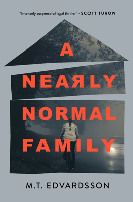 A Nearly Normal Family - M.T. Edvardsson pdf download