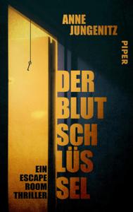 Der Blutschlüssel - Anne Jungenitz pdf download