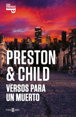 Versos para un muerto (Inspector Pendergast 18) - Douglas Preston pdf download