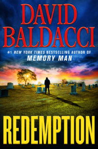 Redemption - David Baldacci pdf download