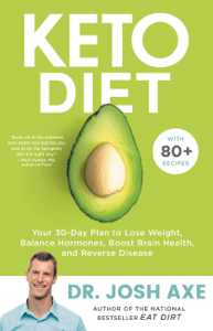 Keto Diet - Josh Axe pdf download