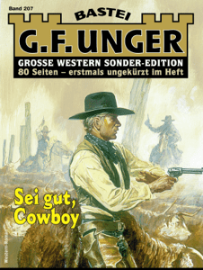 G. F. Unger Sonder-Edition 207 - Western - G. F. Unger pdf download