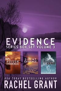 Evidence Series Box Set Volume 3 - Rachel Grant pdf download