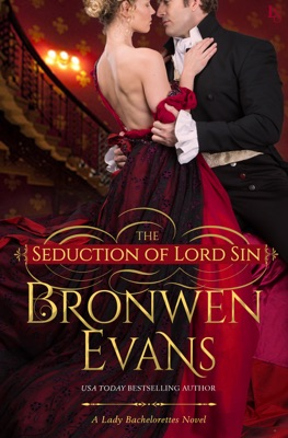 The Seduction of Lord Sin - Bronwen Evans pdf download