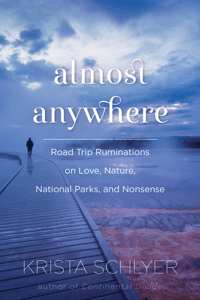 Almost Anywhere - Krista Schlyer pdf download