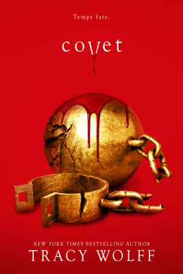 Covet - Tracy Wolff pdf download