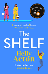 The Shelf - Helly Acton pdf download