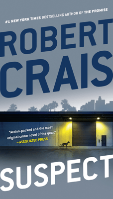 Suspect - Robert Crais pdf download
