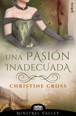 Una pasión inadecuada - Christine Cross pdf download