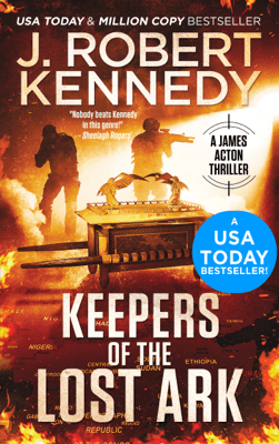 Keepers of the Lost Ark - J. Robert Kennedy pdf download