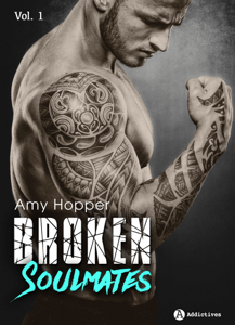 Broken Soulmates - Amy Hopper pdf download