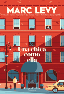 Una chica como ella - Marc Levy pdf download