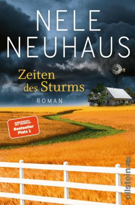 Zeiten des Sturms - Nele Neuhaus pdf download