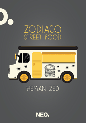 Zodiaco Street Food - Zed Heman pdf download