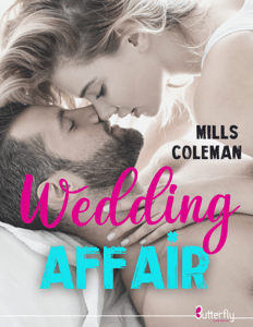 Wedding AFFAIR - Mills Coleman pdf download