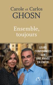 Ensemble, toujours - Carole Ghosn & Carlos Ghosn pdf download