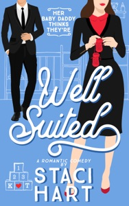 Well Suited - Staci Hart pdf download