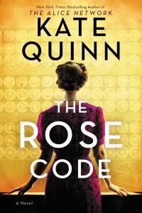 The Rose Code - Kate Quinn pdf download