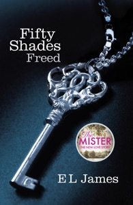 Fifty Shades Freed - E L James pdf download