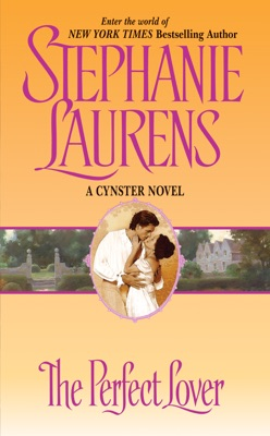 The Perfect Lover - Stephanie Laurens pdf download