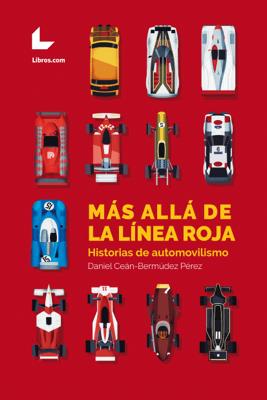 Más allá de la línea roja - Daniel Ceán-Bermúdez Pérez pdf download