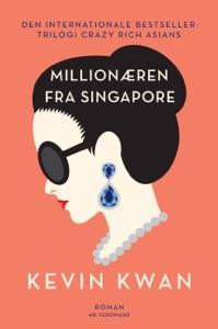 Millionæren fra Singapore - Kevin Kwan pdf download