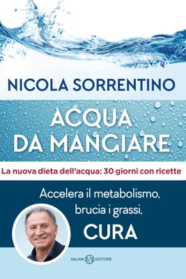 Acqua da mangiare - Nicola Sorrentino pdf download