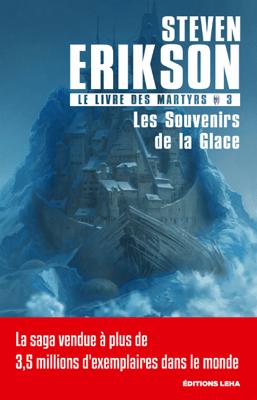Les Souvenirs de la Glace - Steven Erikson pdf download