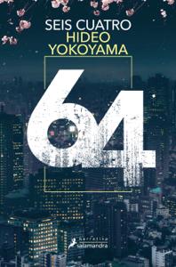 Seis Cuatro - Hideo Yokoyama pdf download