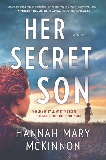 Her Secret Son by Hannah Mary McKinnon PDF Download