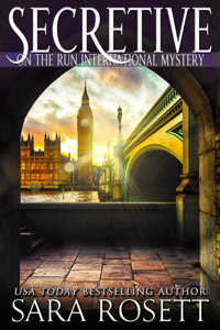 Secretive - Sara Rosett pdf download