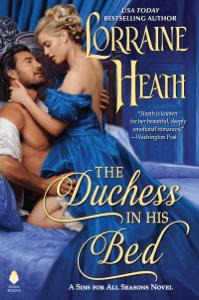 The Duchess in His Bed - Lorraine Heath pdf download