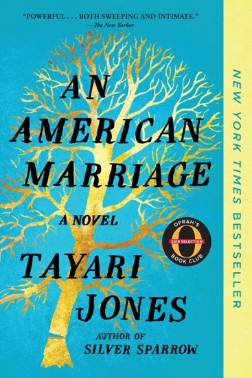 An American Marriage (Oprah's Book Club) by Tayari Jones PDF Download