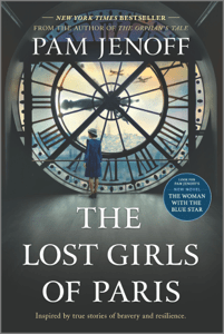 The Lost Girls of Paris - Pam Jenoff pdf download