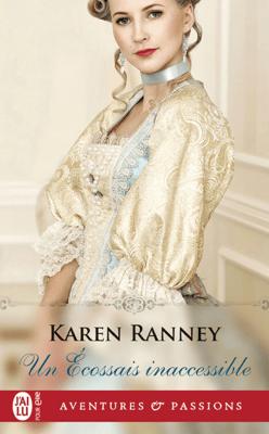 Un Écossais inaccessible - Karen Ranney pdf download