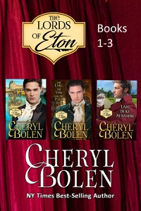 The Lords of Eton, Books 1-3 - Cheryl Bolen pdf download