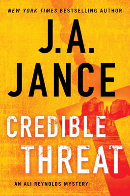 Credible Threat - J. A. Jance pdf download