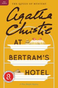 At Bertram's Hotel - Agatha Christie pdf download