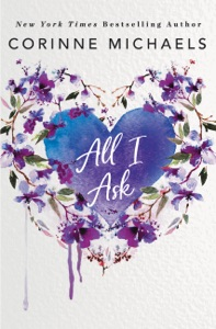 All I Ask - Corinne Michaels pdf download
