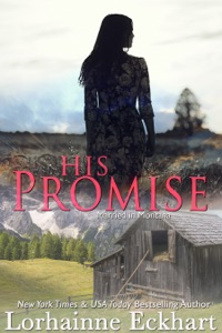 His Promise - Lorhainne Eckhart pdf download