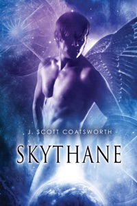 Skythane - J. Scott Coatsworth pdf download