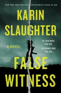 False Witness - Karin Slaughter pdf download
